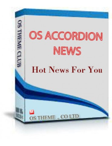 OS Accordion News