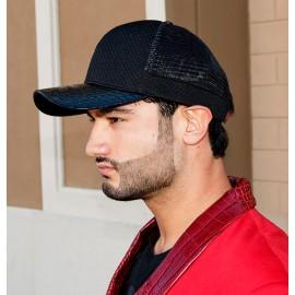 Simplicity Hat (Black) Unisex
