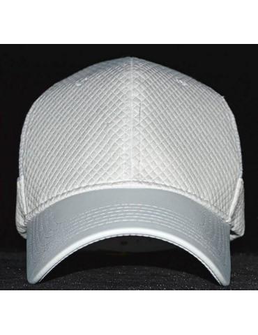Simplicity Hat (White) Unisex