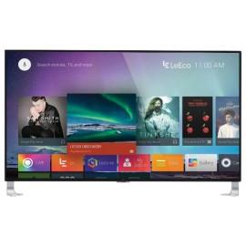 LeEco L434UCNN 43-Inch 4K Ultra HD Smart LED TV, Black (2016 Model)