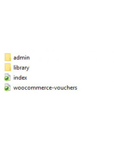 Woocommerce Voucher for Wordpress