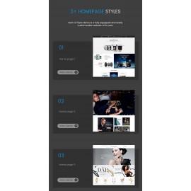 Siezz – Modern Multipurpose MarketPlace WordPress Theme
