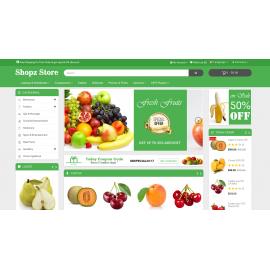 Shopz Fruit Zone Fresh Fruit Natural Fruit