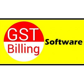GST Inventorying - Accounting & Inventory Management System