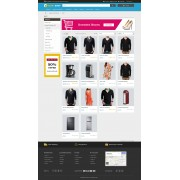 Smart Shop Multipurpose Ecommerce Opencart Theme