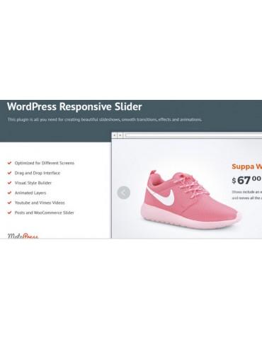 MotoPress Slider WordPress Plugin