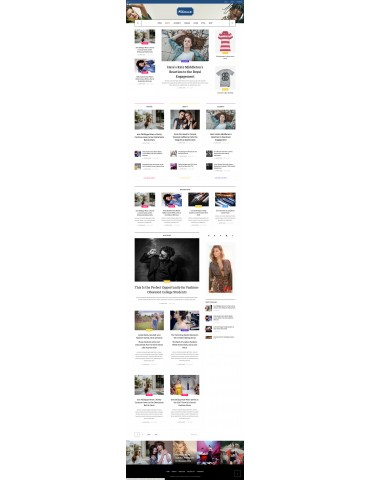 Filmax Woocommerce responsive wordpress theme