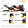 NaTheme 01 - Moto Store theme for Opencart